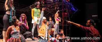 HBO and Neil Patrick Harris to celebrate 25th anniversary of Rent with Revolution Rent film - Yahoo Entertainment