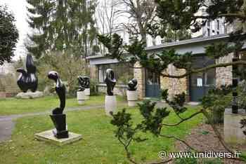 Les jardins de Arp Fondation Arp Clamart - Unidivers