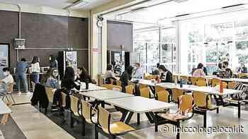 Apre la mensa per 400 ragazzi al polo universitario di Valmaura - Il Piccolo