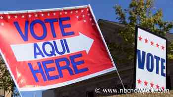 Latino Voter Registration, Voting Rates Reached All-Time High in 2020 Elections: Study