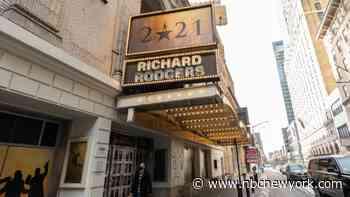 'Hamilton,' 'Wicked,' 'Aladdin' Announce Broadway Return Dates, Adding to Growing List