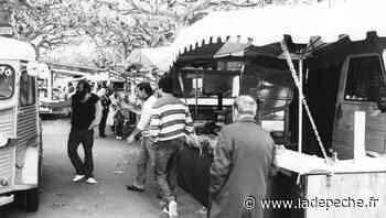 Marché de plein air de Portet-sur-Garonne : l'idée avait été lancée en… 1981 - LaDepeche.fr
