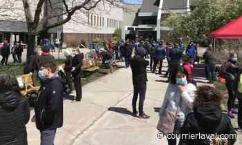 48 heures de grève pour les enseignants de Montmorency - Courrier Laval
