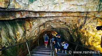 Le Grotte di Castellana riaprono al pubblico il 15 maggio - TGR Puglia - TGR – Rai