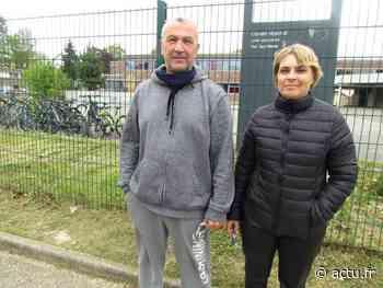 Yvelines. Le lycée les Sept Mares à Maurepas ouvre une spécialité autour du sport à la rentrée - actu.fr