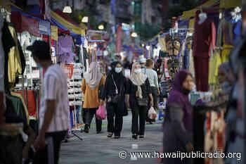 Asia Minute: Malaysia Restricts Travel Amid Surge in Coronavirus Cases - Hawaiipublicradio