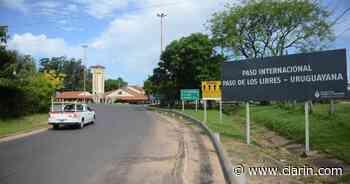 Coronavirus: pidió viajar en auto a Brasil para ir al cumpleaños de su pareja y la Justicia lo autorizó - Clarín