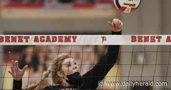 Girls volleyball: East Suburban Catholic Conference all-conference team