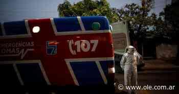 Coronavirus: 490 fallecidos en las últimas 24 horas - Olé