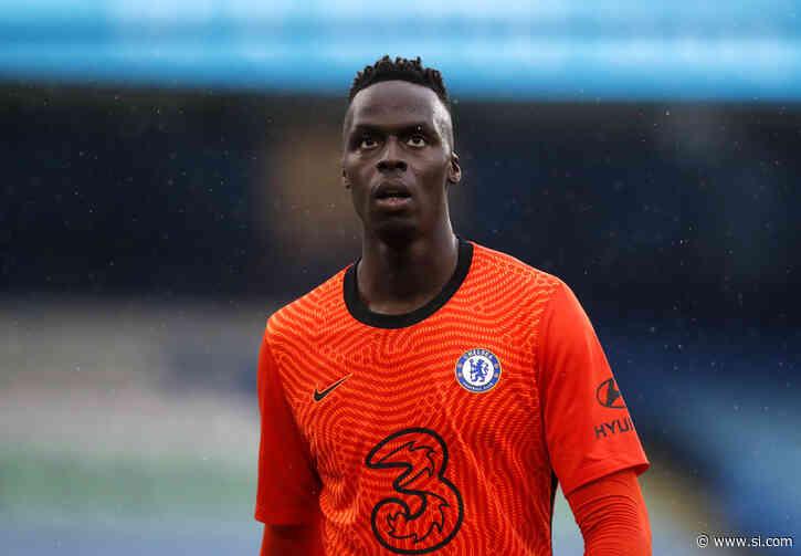 Chelsea Boss Thomas Tuchel Makes Fantastic Edouard Mendy Admission - Sports Illustrated