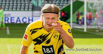 Chelsea handed Erling Haaland transfer boost following Manchester United announcement - Football.London