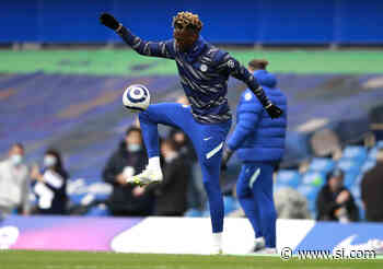 Tammy Abraham Makes Decision on Chelsea Future Amid West Ham Interest - Sports Illustrated