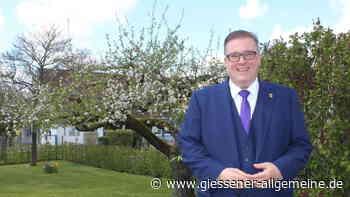 """Bürgermeister von Pohlheim im Interview: Landesgartenschau im Ort? – """"Klar"""" - Gießener Allgemeine"""
