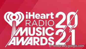 iHeartRadio Music Awards To Be Hosted By Usher
