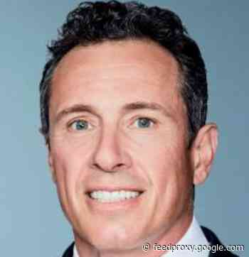 Chris Cuomo's SiriusXM P.O.T.U.S. Show Spawns Podcast Version, And His CNN Crossover With Don Lemon Spawns Another Podcast
