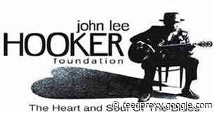 'Journey Through the Blues' Fundraiser Concert Planned For June 5th