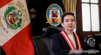 Crean más juzgados para fortalecer subsistema especializado en violencia familiar - ElPopular.pe