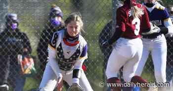 Softball: Peat, Wauconda knock off Antioch again