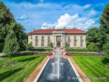 Historic Milwaukee Beer Mansion For Sale!