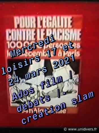ENFANTS DE FRANCE FREJUS centre social de L'agachon Changé - Unidivers