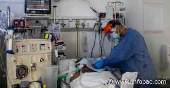La segunda ola de coronavirus golpea fuerte en la Argentina: hubo más de 10 mil muertos en el último mes - infobae