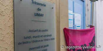 Limay - La Ville reste mobilisée contre la réorganisation de la trésorerie   La Gazette en Yvelines - La Gazette en Yvelines