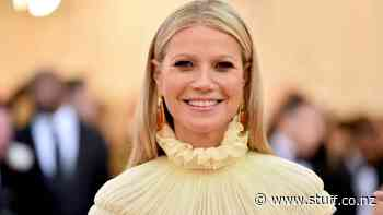 Gwyneth Paltrow is now a wellness advisor for a cruise ship. This could get weird - Stuff.co.nz