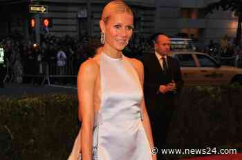Gwyneth Paltrow has mastered not accidentally flashing on the red carpet - News24