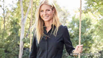 Viral News   ⚡Quarantine: Gwyneth Paltrow Binged on Bread and Special Quinoa Whiskey Drink - LatestLY