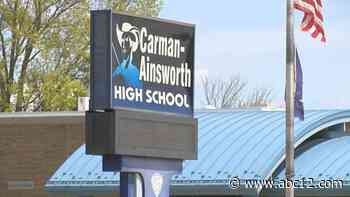 'You can stand up for yourself': Carman-Ainsworth class teaches social activism - ABC 12 News