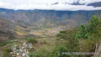 Hallan sin vida a 4 jóvenes que estaban desaparecidos en El Patía - http://www.radionacional.co/