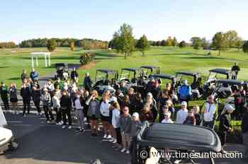 Golf column: Section II girls take huge step as new state championship site