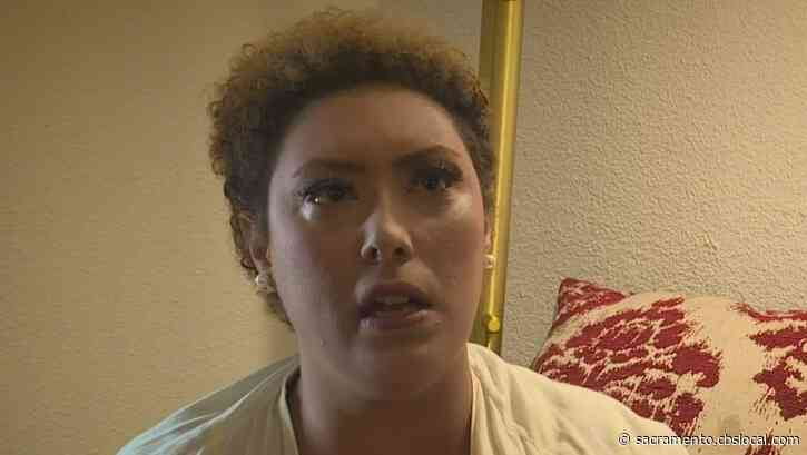 West Sacramento Family Describes Being Attacked In Their Apartment