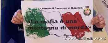 I sindaci di Ornago e Cavenago Brianza per Peppino Impastato - Il Cittadino di Monza e Brianza
