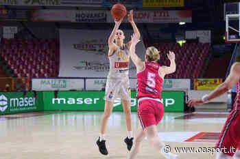 LIVE Schio-Venezia 90-89, Serie A basket femminile in DIRETTA: il Famila allunga la serie scudetto - OA Sport