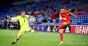 EM 2021: Das ist der Kader von Wales - Gareth Bale ist der Superstar - WEB.DE News