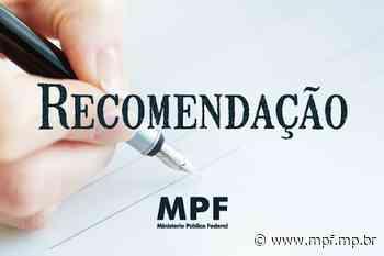 MPF quer que prefeitura de Jales (SP) interdite avenida sob viaduto com rachaduras - MPF