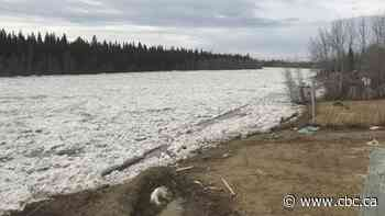 Town of Hay River lifts evacuation order - CBC.ca