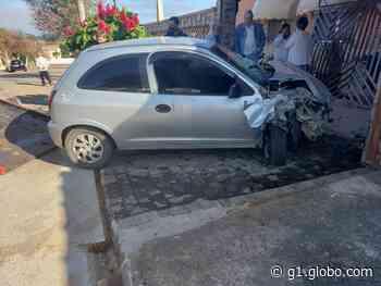 Jovem de 19 anos morre após acidente em avenida de Boituva - G1