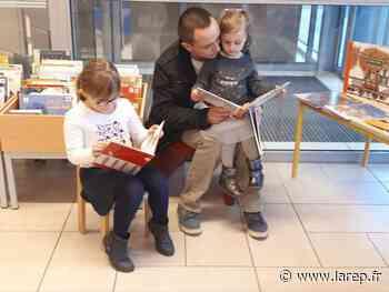 Même les plus jeunes lecteurs peuvent donner leur avis - La République du Centre