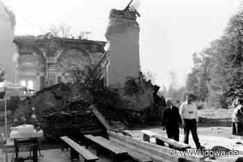 Schierling - Als sich der Krieg anbahnte: Besuch in Kroatien 1991 - idowa