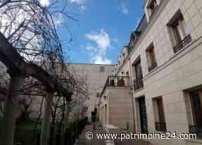 A Clichy, Novaxia Investissement développe 4 projets d'urbanisme tra... - PATRIMOINE24