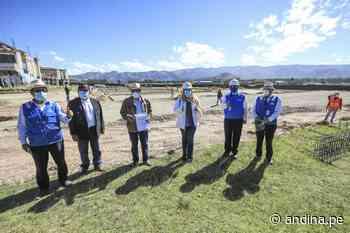 EsSalud construirá hospital modular en Jauja en beneficio de 55500 asegurados - Agencia Andina