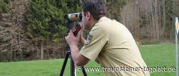 Tittmoning: Geschwindigkeitsmessung in Tittmoning - Traunsteiner Tagblatt