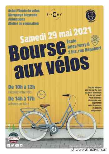 Bourse aux vélos de MDB Clichy École Jules Ferry 2bis rue Dagobert Clichy Clichy - Unidivers