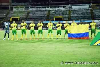Ver en vivo Huila vs Cortuluá (Aplazado) por los cuadrangulares del Torneo Betplay - futbolete.com