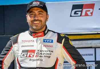Mariano Altuna sigue en Terapia Intensiva con coronavirus - La Pampa La Arena