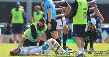 Dan Biggar's bravery makes him the Lions 10 to face the Springboks, says Stuart Barnes - Wales Online