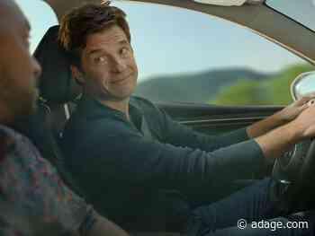 Hyundai taps Jason Bateman, Mindy Kaling to push Tucson SUV in largest-ever campaign - AdAge.com