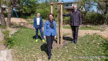GaLabau BW: Baumspende in Kusterdingen-Jettenburg - GABOT